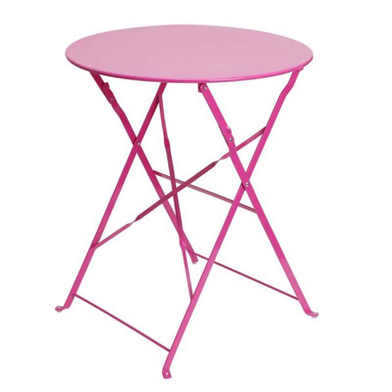 Et jolie service indisponible ronde Tables design